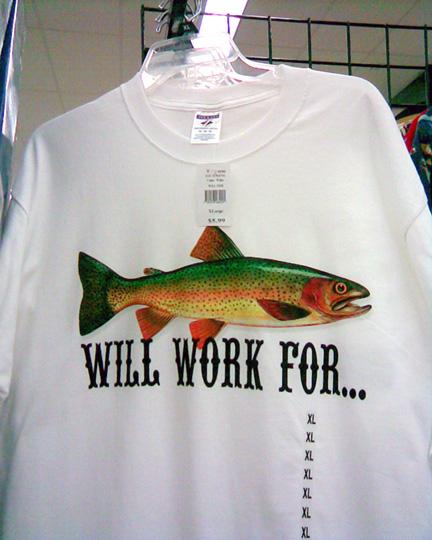 Fishingshirt
